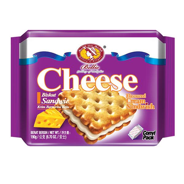Bellie-Cream-Sandwich-Cheese-190g-3D