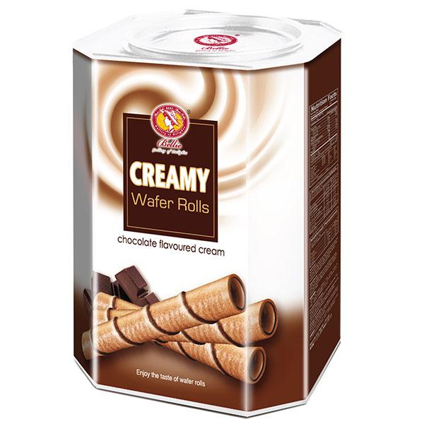 Bellie_WaferRoll_Chocolate600g_Tin